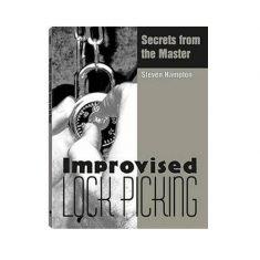Improviserad dyrkning bok